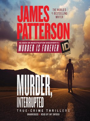 cover image of James Patterson's Murder Is Forever, Volume 1
